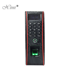 ZKteco TF1700 Waterproof Biometric Access Control System Fingerprint Time Attendance Terminal WIth Card Reader